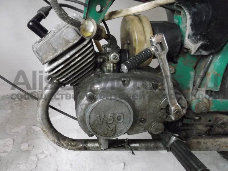 0949 Ключ ролика для регулировки ремня ГРМ автомобилей