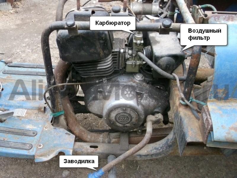 Лодочный мотор Вихрь: модели, технические характеристики